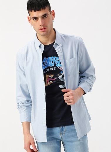 Lee&Wrangler Wrangler Gömlek Renkli